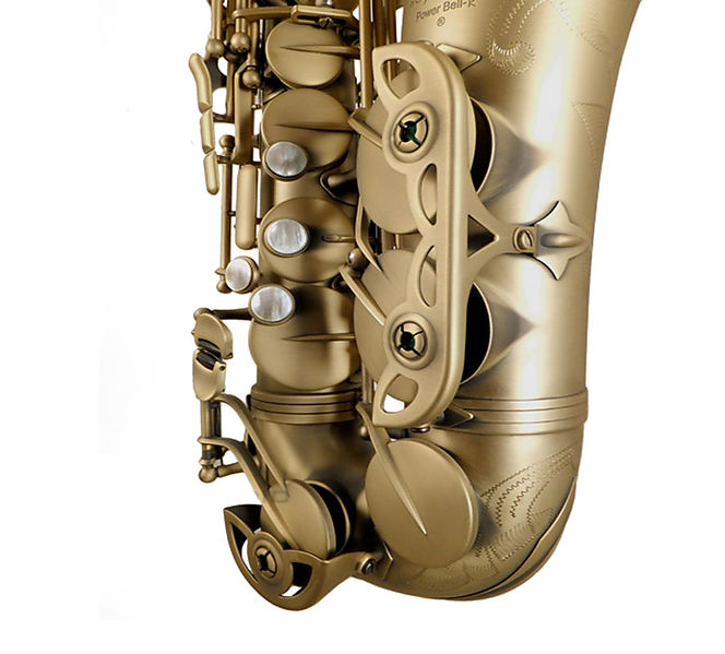 Saxo Alt System'54 Superior Class R-Series Vintage Style