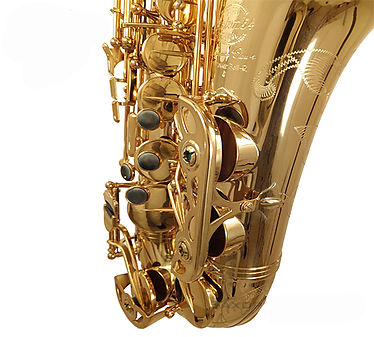 Saxo Alto System'54 Superior Class R-Series Dark Gold Lacquer